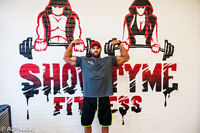 Showtyme Fitness - FRIENDLY / MOTIVATIONAL / KNOWLEDGEABLE