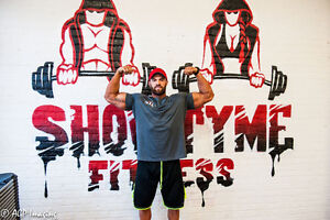 Showtyme Fitness - Personal Training for Results! London Ontario image 1