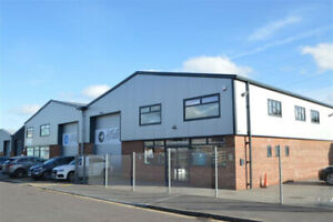 Wanted - Industrial Unit