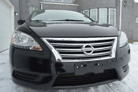 2013 Nissan Sentra 1.8 S - Very Clean w/ Low KMS