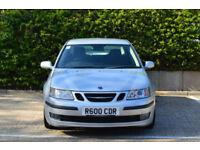 Saab 9-3 2.0t auto 2007MY Vector