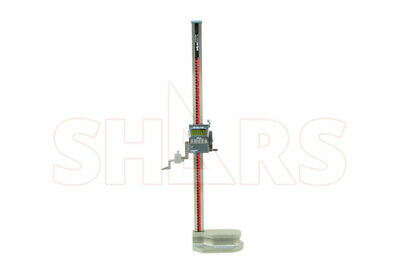 Shars Aventor 24 Dps Electronic Height Gage New R