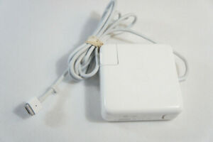 "Genuine Apple Macbook charger 85W Power Adapter 2009-2011 13"" 15"