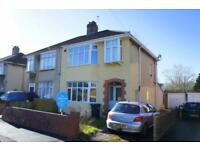 4 bedroom house in Frome Valley Road, Stapleton , Bristol, BS16 1HE