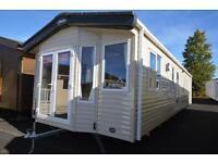 Static Caravan Birchington Kent 3 Bedrooms 6 Berth ABI Fairlight 2016