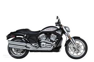 Harley Davidson VRSCR Street Rod Bas kilométrage + photos