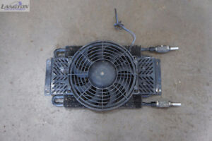 Transmission Oil Cooler Radiator with Electric Fan