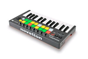 Wanted / Rechercher -  Novation LaunchKey Mini MK2