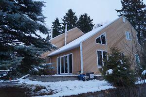 Maison jumelée - Saint-Donat