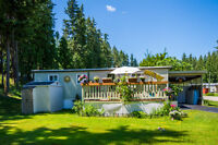#20 6588 Hwy 97A, Enderby - Family friendly Park.