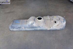 Fuel Tank 1992 Dodge Ram Cummins Diesel 12 Valve with Long Box