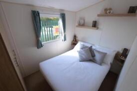 Static Caravan Barnstaple Devon 3 Bedrooms 8 Berth Willerby Salsa 2013 Tarka