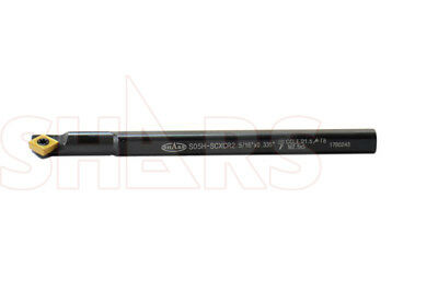 Shars 516 Scxcr Indexable Boring Bar New