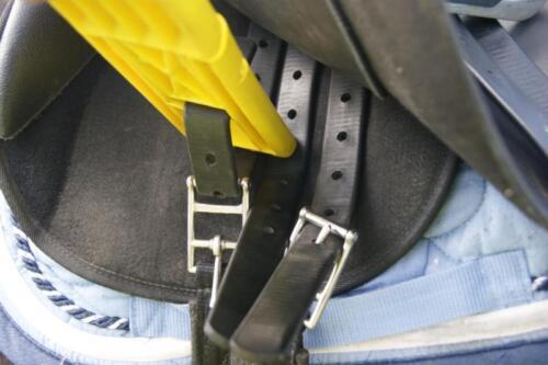 Girth-Eze horse girth tightener Australian Made