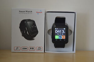 Brand new in Box Smart Watch Bluetooth Phone For iPhone, Samsung