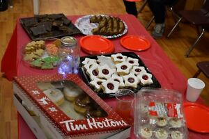 Christmas Open House Oakville / Halton Region Toronto (GTA) image 6