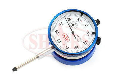 "SHARS Magnetic Indicator Back W/ 1"" Dial Indicator on Rummage"