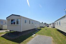 Static Caravan Chichester Sussex 2 Bedrooms 6 Berth ABI Eminence 2012