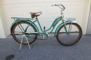 EARLY 50's ROADMASTER DELUXE