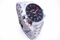Spy 1080P Watch Camera Night Vision Full HD Cam ** Lasts 2 Hours