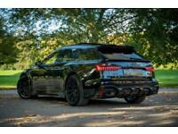 2021 Audi RS6 AVANT 4.0 TFSI V8 Vorsprung Avant Tiptronic quattro (s/s) 5dr Esta