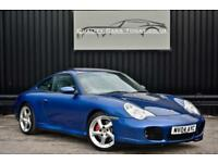 2004 Porsche 911 ( 996 ) 3.6 Carrera 4S C4S * Massive Rare Specification *