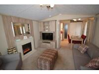 Static Caravan Christchurch Dorset 2 Bedrooms 6 Berth Pemberton Abingdon 2016