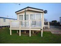 Static Caravan Nr Clacton-On-Sea Essex 2 Bedrooms 6 Berth Delta Superior 2014