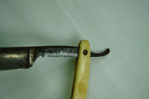 Black Diamond Straight Blade - G.H. Pumacker Solingen Kitchener / Waterloo Kitchener Area image 3