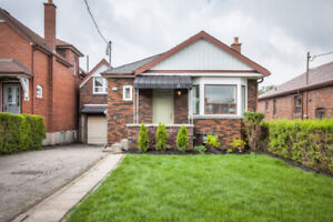 40 LITTLE BLVD, Multi-Level 3BR/2 Bath with Parking and Yard