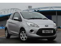 2014 FORD KA 1.2 Edge 3dr [Start Stop]