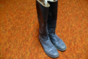 Women's Riding Boots (Used)