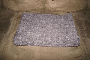Couverture légère duvet en laine - NEUF - Taille