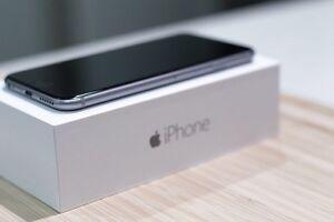 IPhone 6 16,64Gb Neuf Originale Avec Accessoires et Garantie