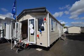 Static Caravan Chichester Sussex 3 Bedrooms 8 Berth ABI Fairlight 2016
