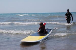 Jimmy Lewis Cruise Control Stand Up Paddle Board