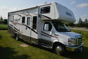 2011 Forest River Forester 2451SF