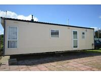 Static Caravan Nr Clacton-On-Sea Essex 2 Bedrooms 6 Berth Cosalt Baysdale 2005