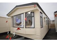 Static Caravan Isle of Sheppey Kent 3 Bedrooms 8 Berth Willerby Westmorland