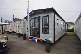 Static Caravan Nr Fareham Hampshire 2 Bedrooms 6 Berth ABI Ambleside 2018
