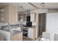 Static Caravan Whitstable Kent 2 Bedrooms 6 Berth ABI St David 2018 Seaview