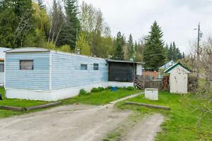 1 6517 East Ranchero Drive, Salmon Arm - Beautiful Quiet Country