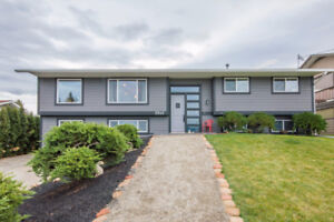 5542 Pearson Road, Vernon - Great Views!