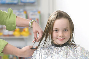 CUTS AND STYLES FOR CHILDREN! St. John's Newfoundland image 1