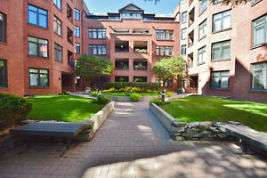Stunning 2b,2b condo downtown-Terrific light, Fantastic location