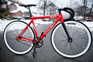 2009 Trek T1 Fixed Gear/ Track Bike - $800 OBO