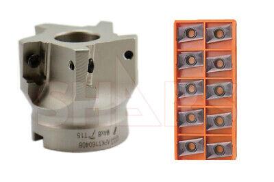 APET 160408 APKT 1604 for milling Aluminum