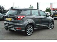 2018 Ford KUGA-VIGNALE 2.0 TDCi 180 [Pan roof] 5dr Auto 4x4 Diesel Automatic