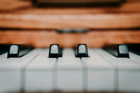 Piano Lessons by RCM certified teacher