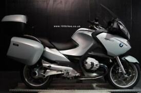 2011 BMW R 1200 RT SE 3 X LUGGAGE 28,000 MILES